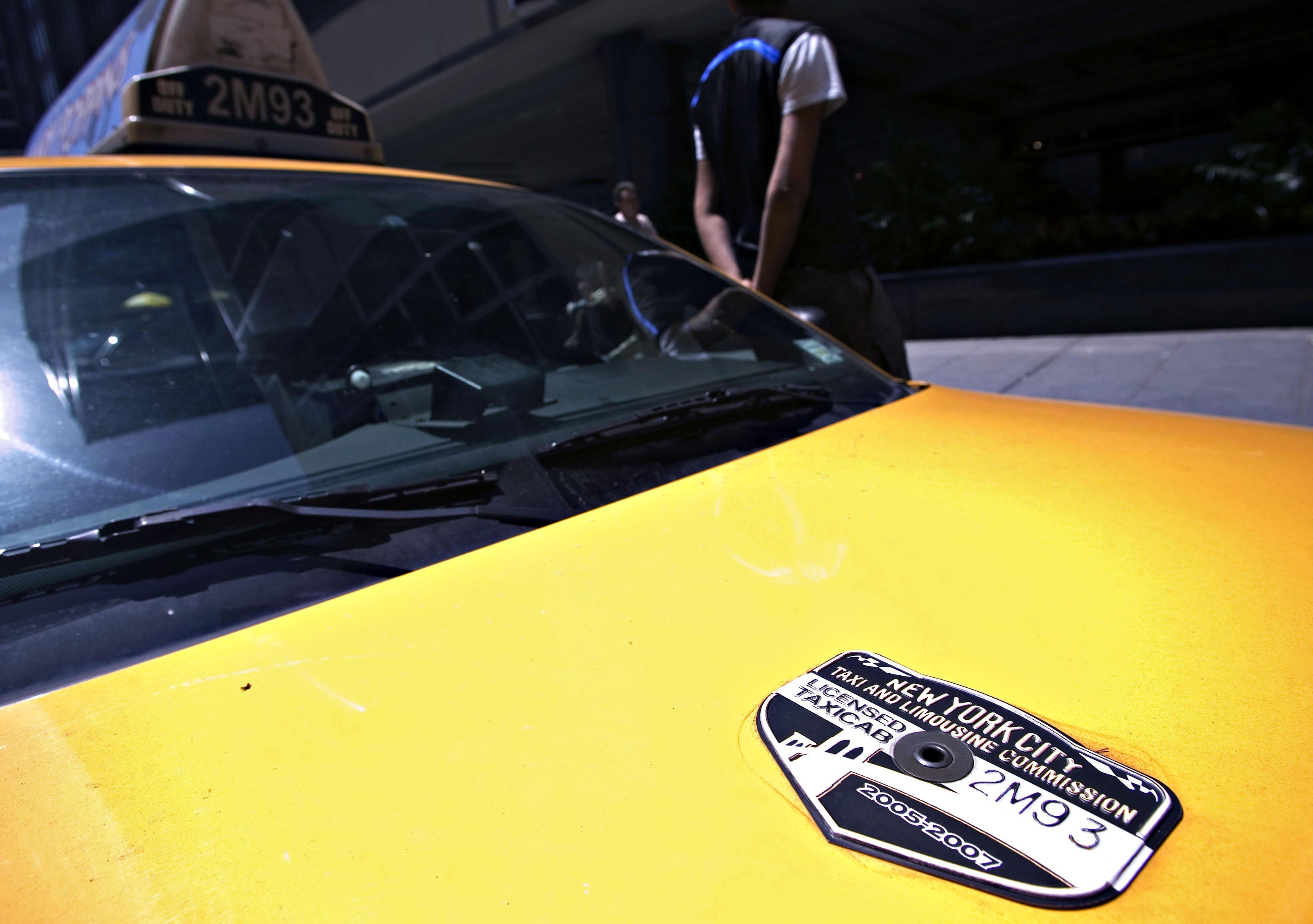 Uber's Manhattan Invasion Is Killing the Loan Market for