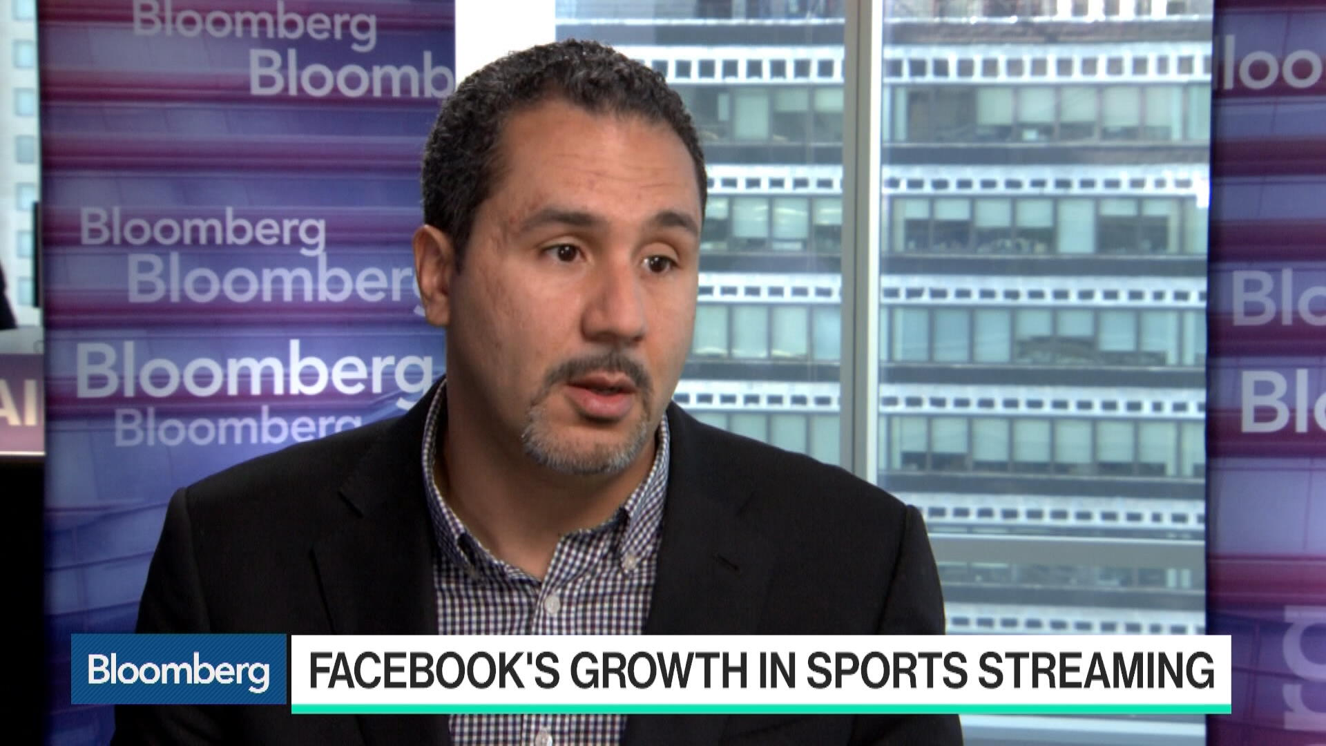 Facebook Stock Quotes Facebook's Integration Of Virtual Reality And Sports  Bloomberg