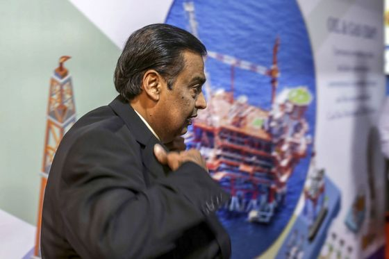 As Trump Fights China, Big Tech Savors Jio and India's Promise