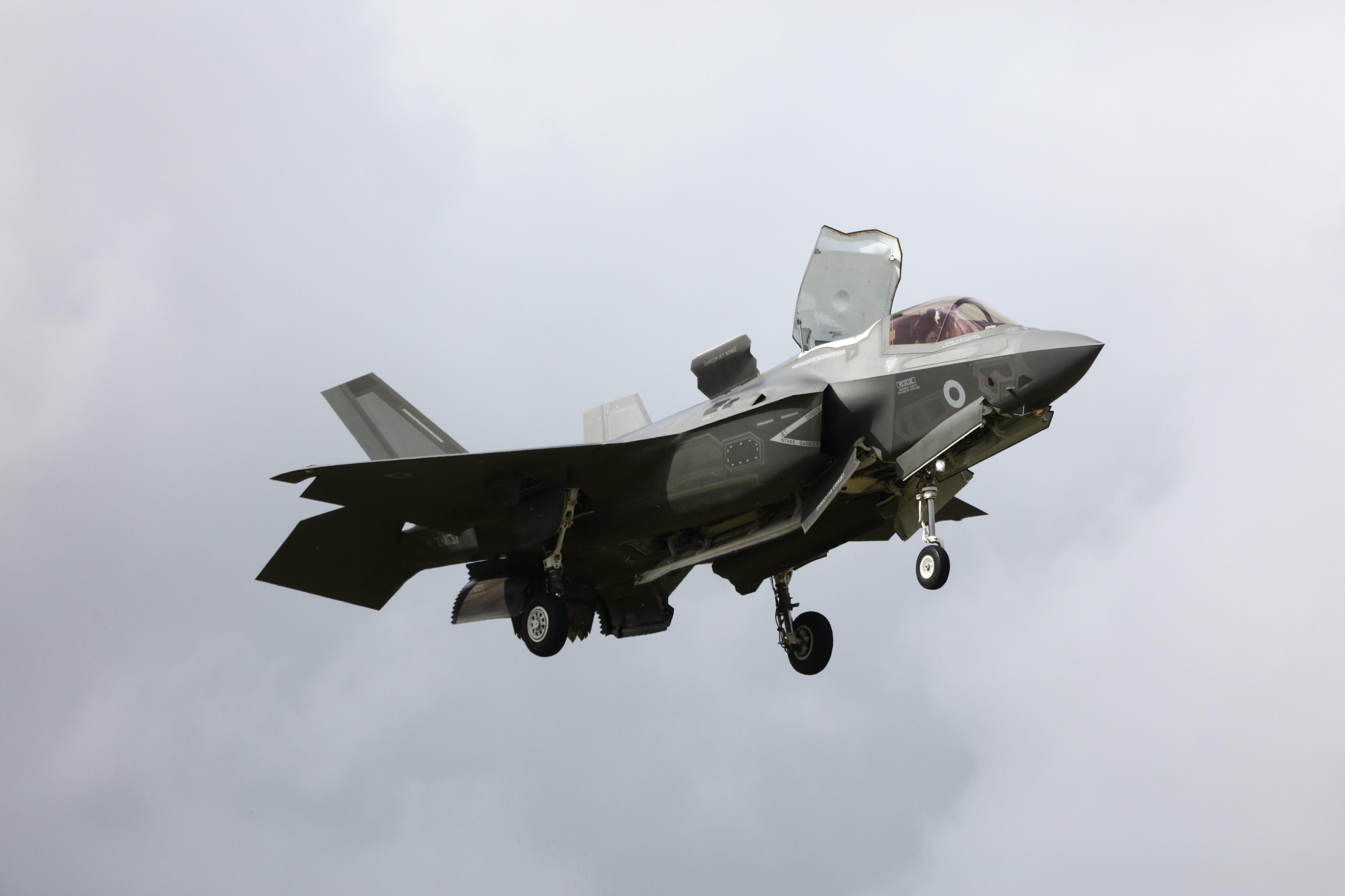 F-35 Transfers to Turkey Held Back Under U.S. Defense Measure ile ilgili görsel sonucu