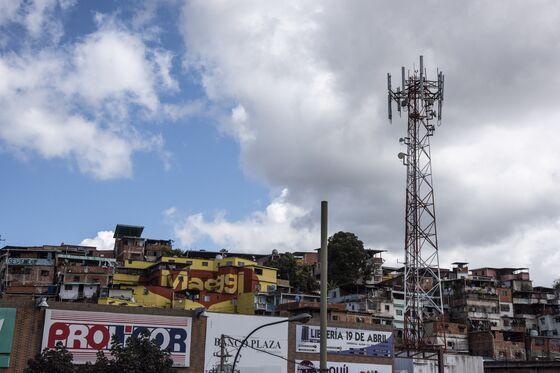Venezuela's 15-Cent Phone Bills Come Complete With No Service
