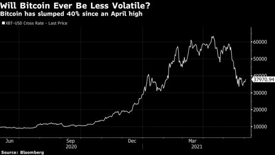 Bitcoin May Yet See 'Breakthrough,' Norway Finance Minister Says