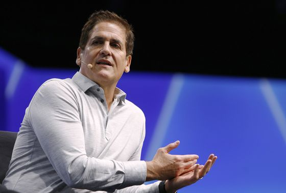 Mark Cuban Thanks WallStreetBets for 'Taking On Wall Street'