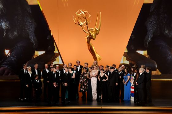 'Game of Thrones' Ties Emmy Record With Drama Series Win