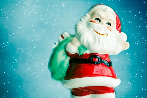 For E-Commerce Shoppers, There Is a Santa Claus