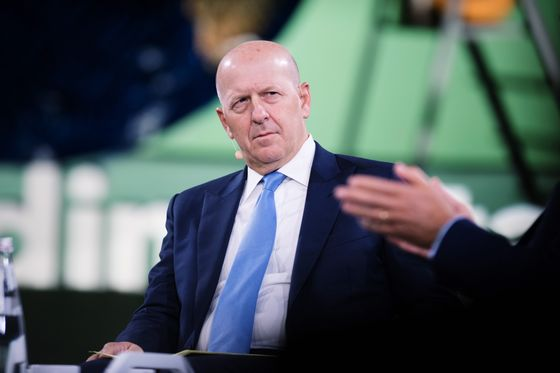 Goldman CEO Vows to Better Protect Junior Bankers' Saturdays Off