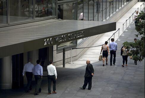 Goldman, Vanguard Bought Knight's Stock Before Malfunction