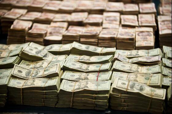 America's Multimillion-DollarBountyProgram Just for Drug Lords