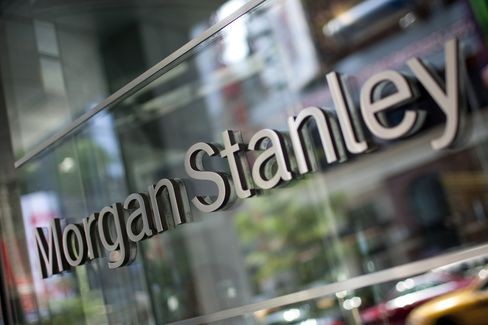 Morgan Stanley Cuts Investment Bank Pay to 43% of Unit's Revenue