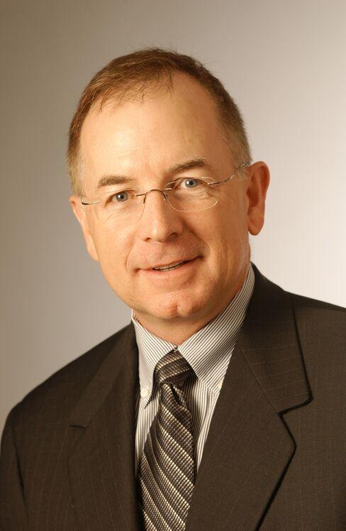 ECMC CEO Richard Boyle