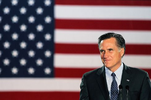 The GOP Says Romney Can't Win; History Says He Can