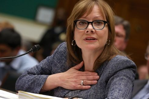 Why GM Keeps Swerving From Apology to Aggression in Recall Crisis
