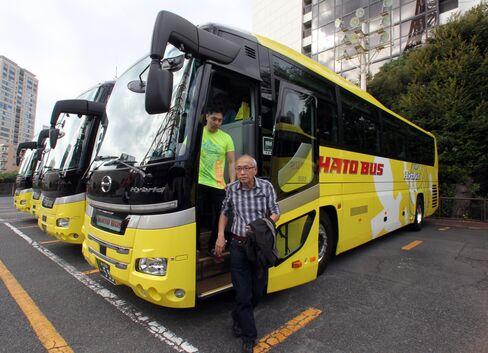 Hato Bus Tour