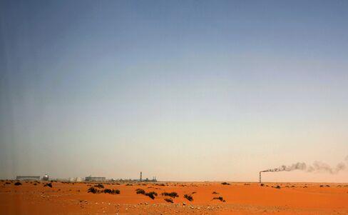 Saudi Arabia Oil Output Tops Russia in June, Jodi Data Show
