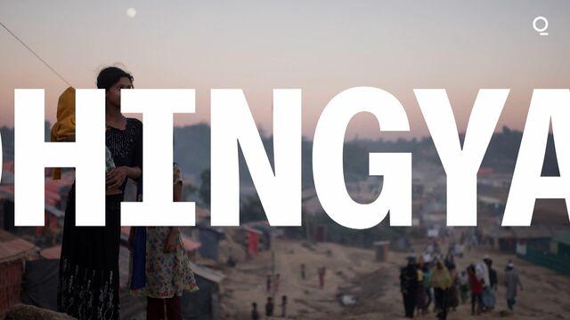 Fighting for Rohingya's Future
