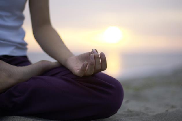 Brazilian Yoga & Pilates' 420 Remedy yoga class, $17