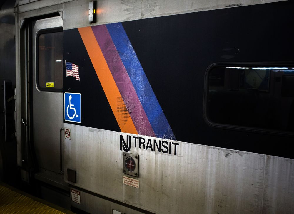 NJ Transit Incidents Being Investigated by U S  Regulators - Bloomberg