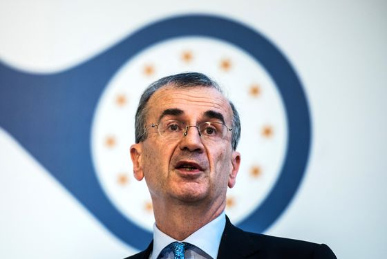 French, Euro-Area Reforms Can't Come Fast Enough for Villeroy