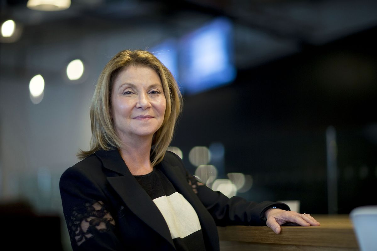 Google's Former Washington Lobbying Chief Molinari Joins APCO