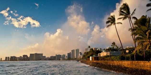 Best Place to Raise Kids in Hawaii: Waimalu
