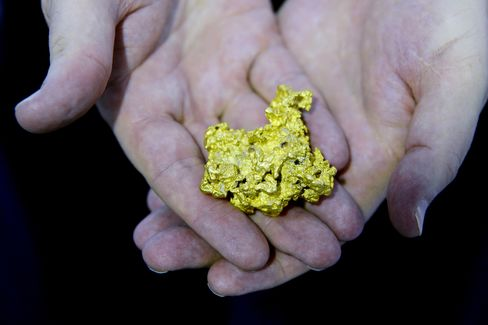 Gold Traders Most Bearish Since June as Syria Eases