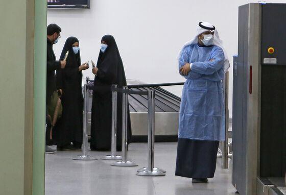 U.A.E. Bans Citizens From Iran Travel as Virus Cases Climb