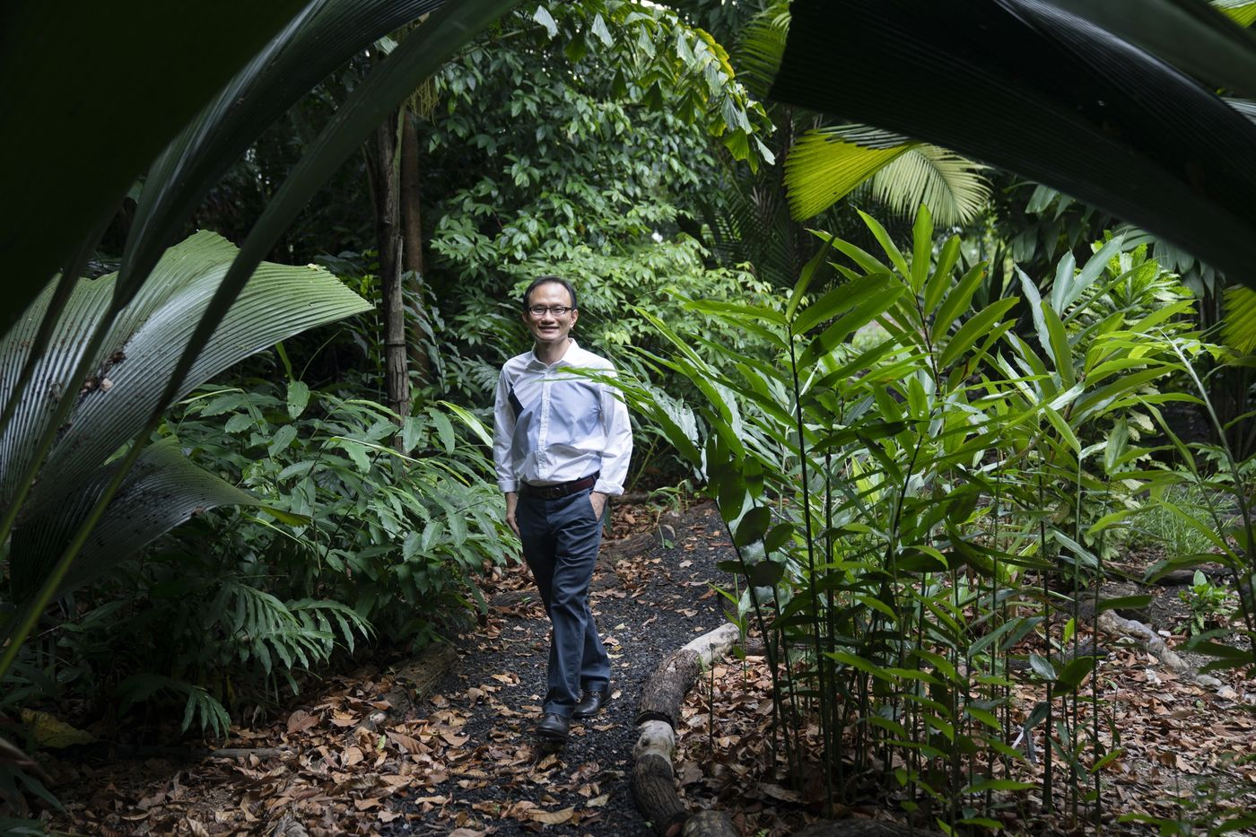 Far From The Madding Crowd, Singapore Hedge Funds Beat The World