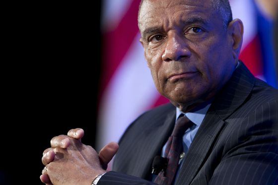 Black CEOs Condemn Voter Curbs, Urge Peers to Fight Back