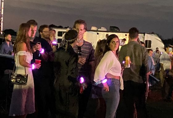 Goldman CEO Opens for Chainsmokers at Hamptons Concert