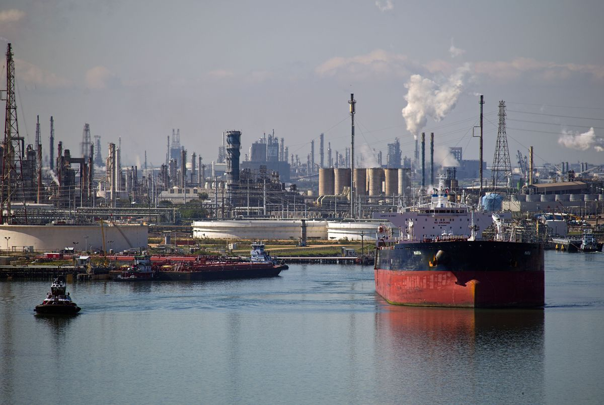 Another Victim of the Trade War: U.S. Oil Exports to China