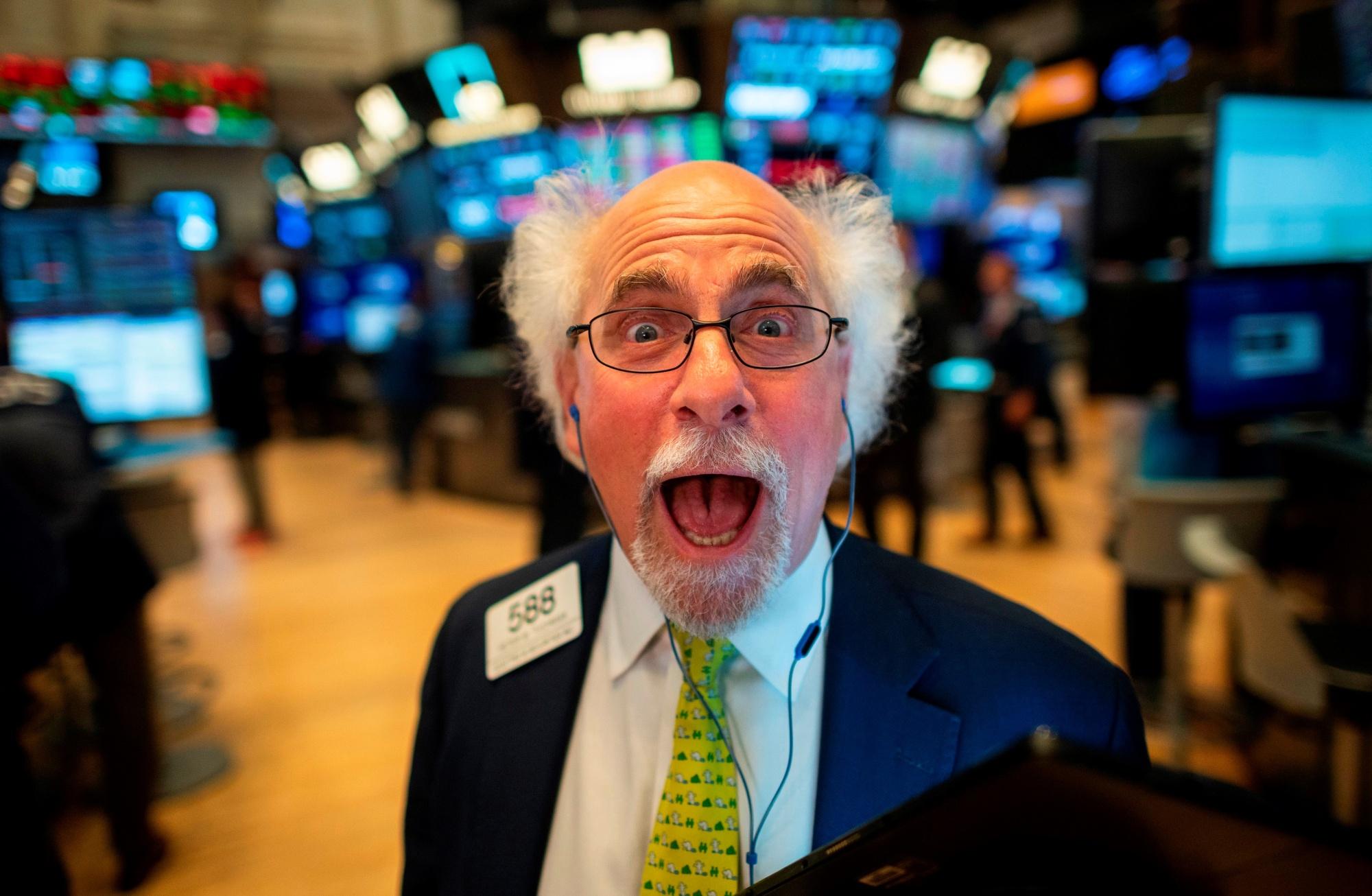 Les investisseurs boursiers ont-ils vraiment besoin d'encouragement?