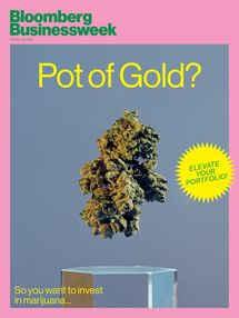 relates to Pot of Gold?