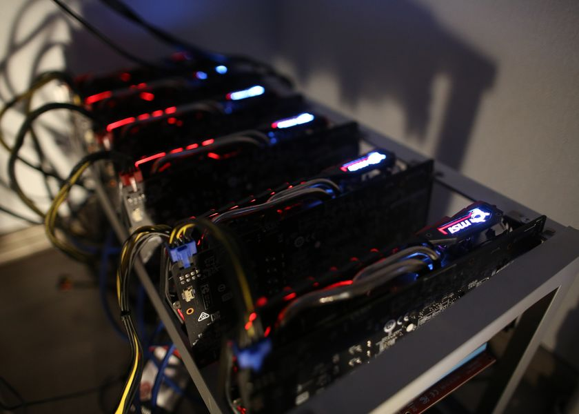 Russia's DIY Cryptocurrency Miners Fall Under Shadow of Kremlin