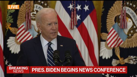 Biden Doubles Vaccine Goal to 200 Million for First 100 Days