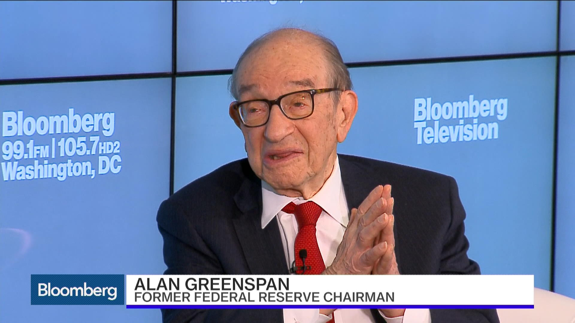 an introduction to the work by alan greenspan a chairman of the fed