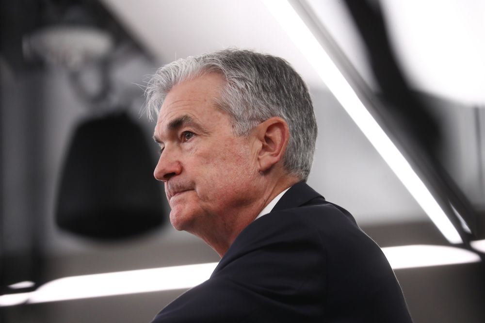 The Fed Needs to Fight the Next Recession Now
