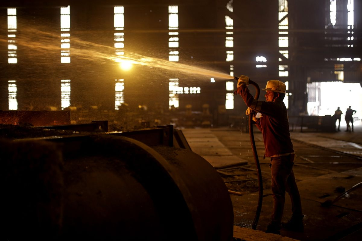 Why in India, 6% Economic Growth Is Cause for Alarm