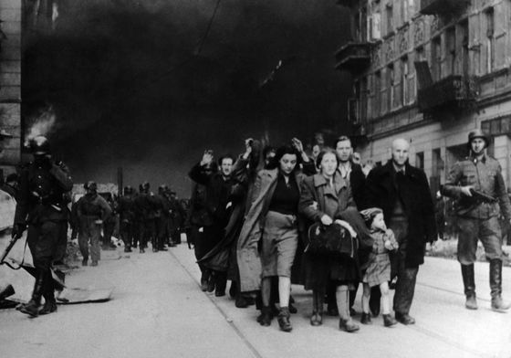Poland Creates Outrage by Limiting Holocaust Restitutions