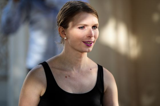 Chelsea Manning Says AI Inflames Passions on Social Media