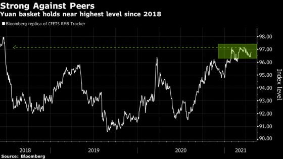 China's Booming Economy Is Fueling Alternative Yuan Trades