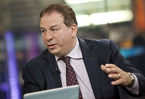 Economist David Rosenberg