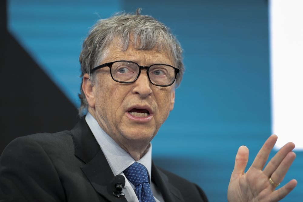 Bill Gates-Backed IPO (VIR) Is Among 2019's Worst Debuts - Bloomberg