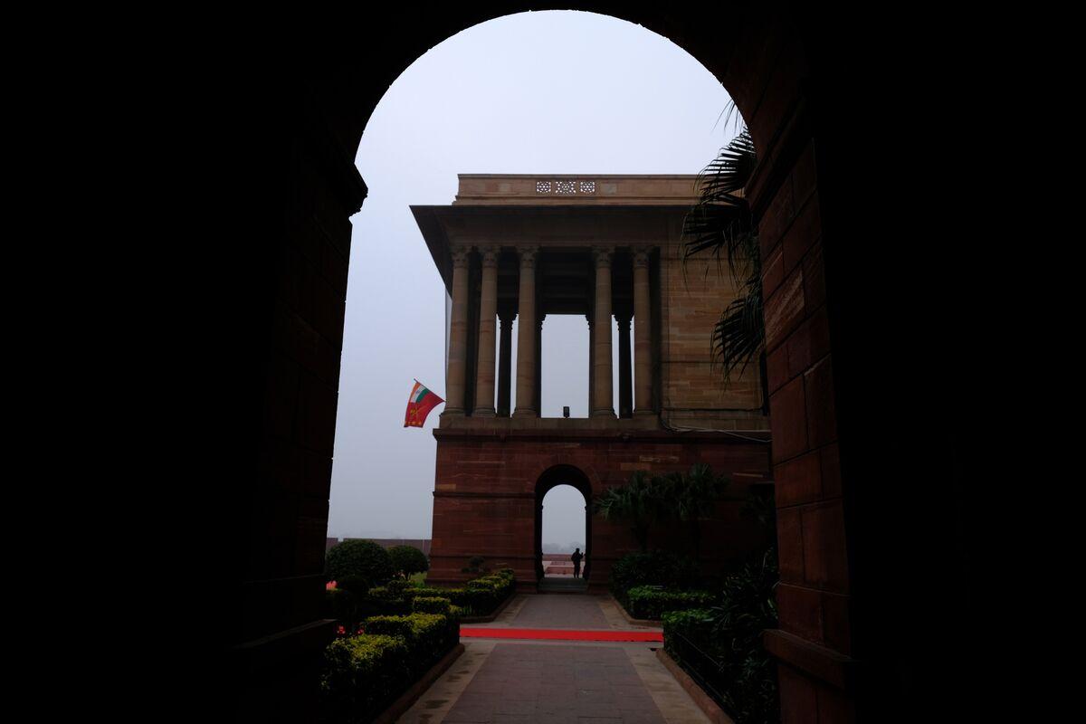 India Bans Import of $47 Billion Defense Items in Buy-Local Push