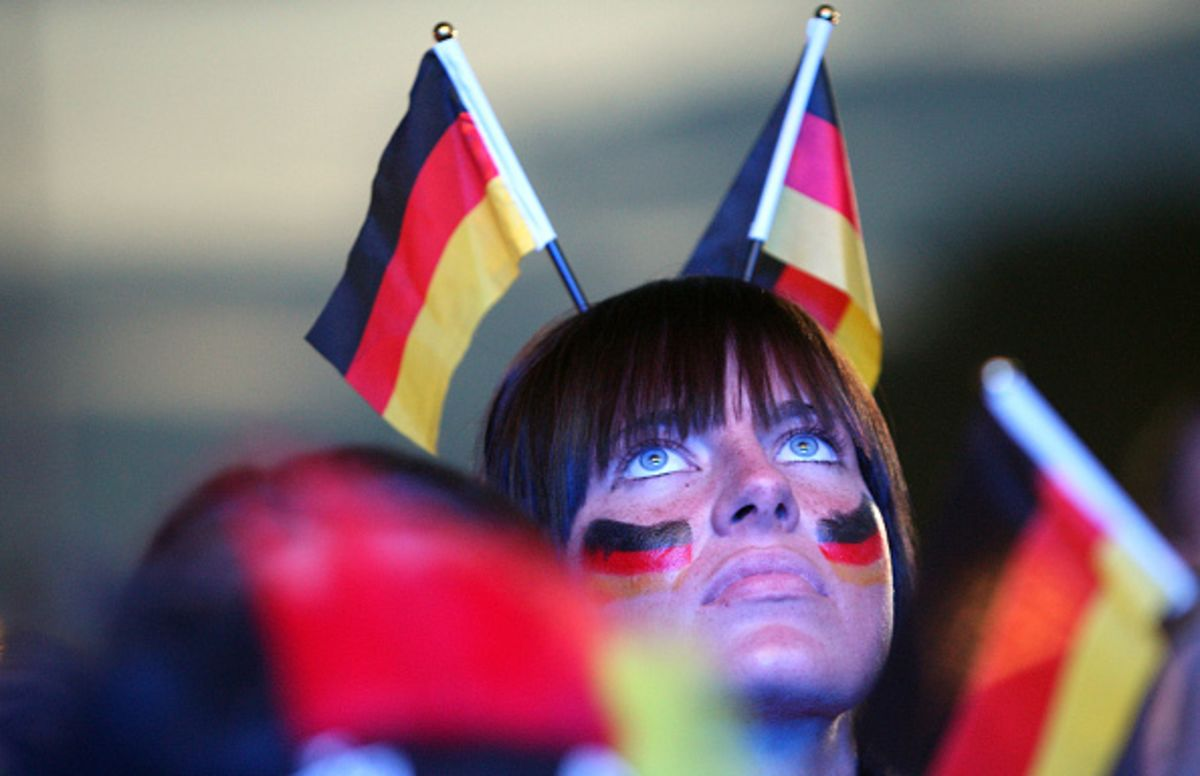 Germany's Bond Market Is a Global Problem