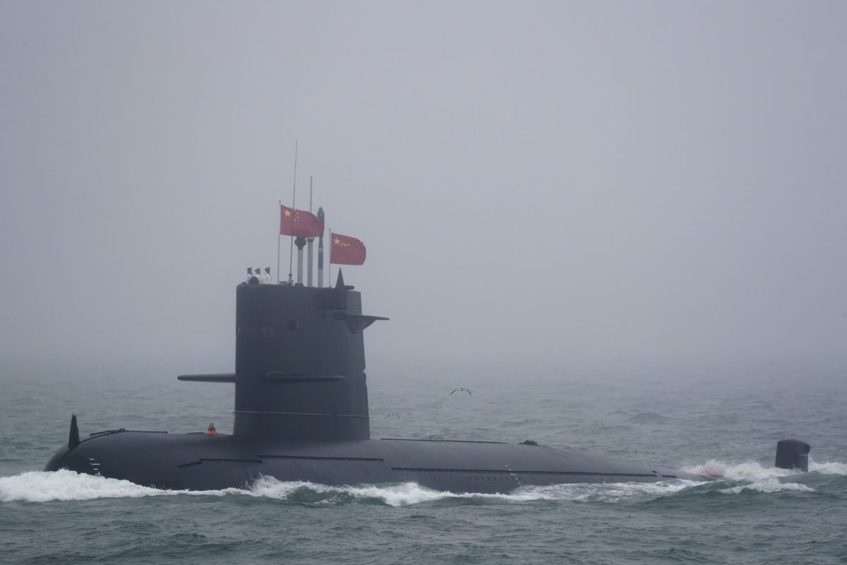 The Too-Good-to-Be-True Way to Fight the Chinese Military