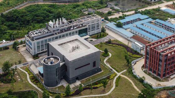 China Seeks to Beef Up Biosecurity Labs Amid Virus Origin Spat