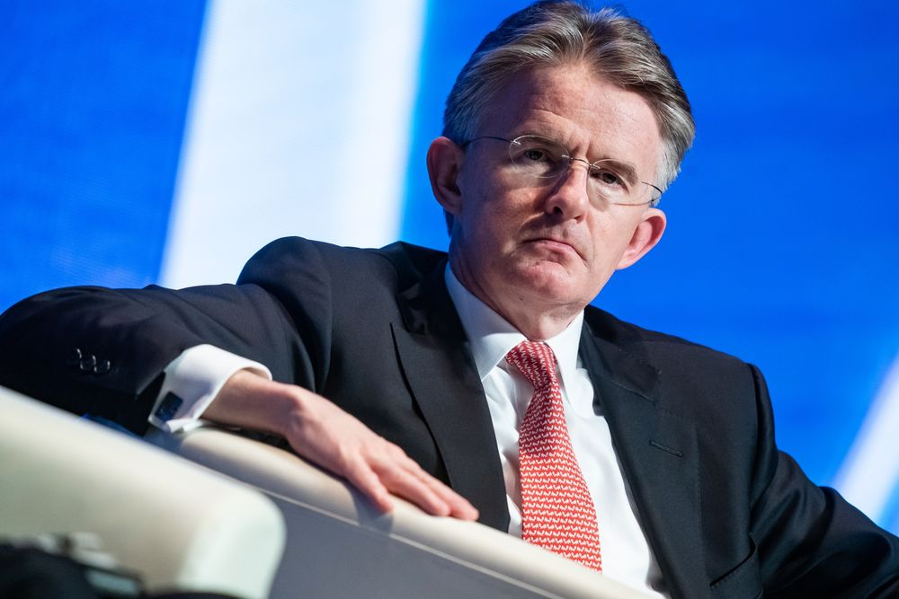 HSBC Set to Show If CEO Flint Has a Tight Grip on Cost