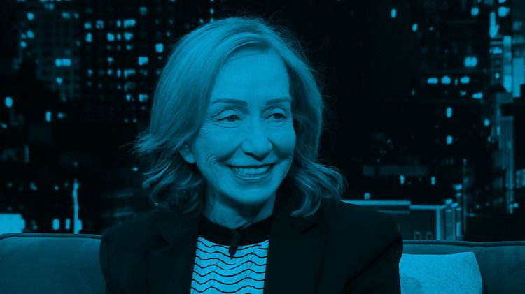 relates to Episode 18: Doris Kearns Goodwin, Pulitzer Prize-Winning Historian