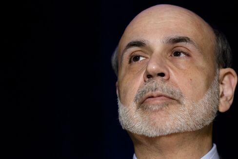 Bernanke's QE2 Spurs Credit