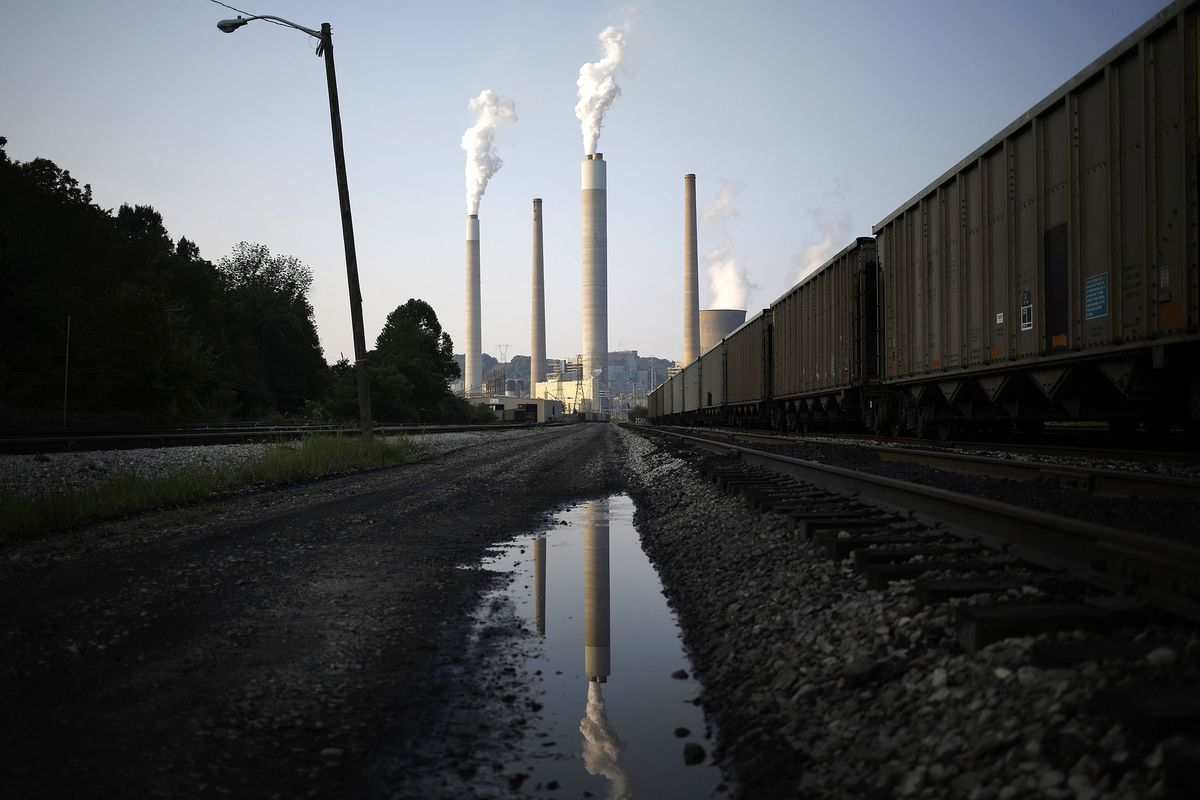 These Countries Plan to Stop Building New Coal Power Plants thumbnail